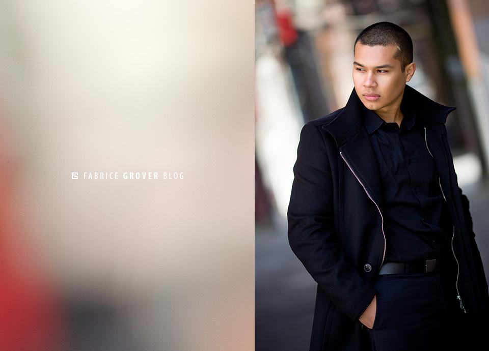 Alex Castillo - Vancouver Headshot Photography