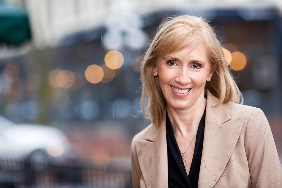 Ginnie Schuster Cramer, vancouver psycotherapist