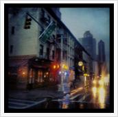 Hurricane Sandy Instagram photo #sandy #frankenstorm